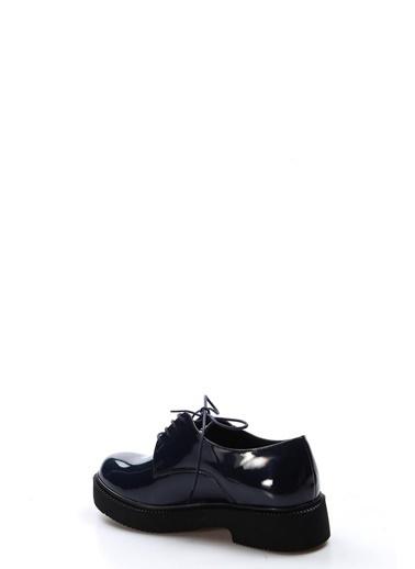Fast Step Casual Ayakkabı Lacivert